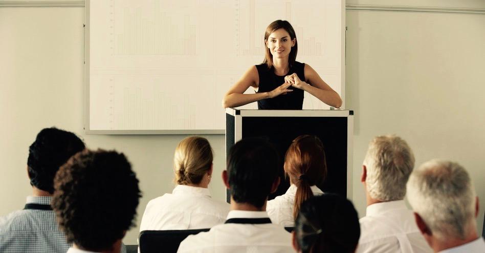 Trainer Public Speaking Indonesia