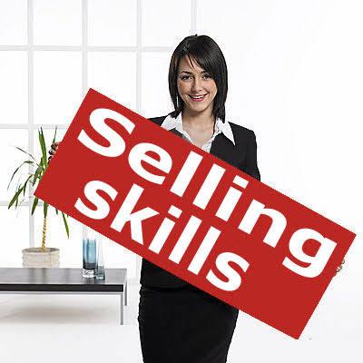 Pelatihan selling skills