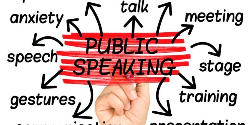 7 Cara Meningkatkan Kemampuan Public Speaking