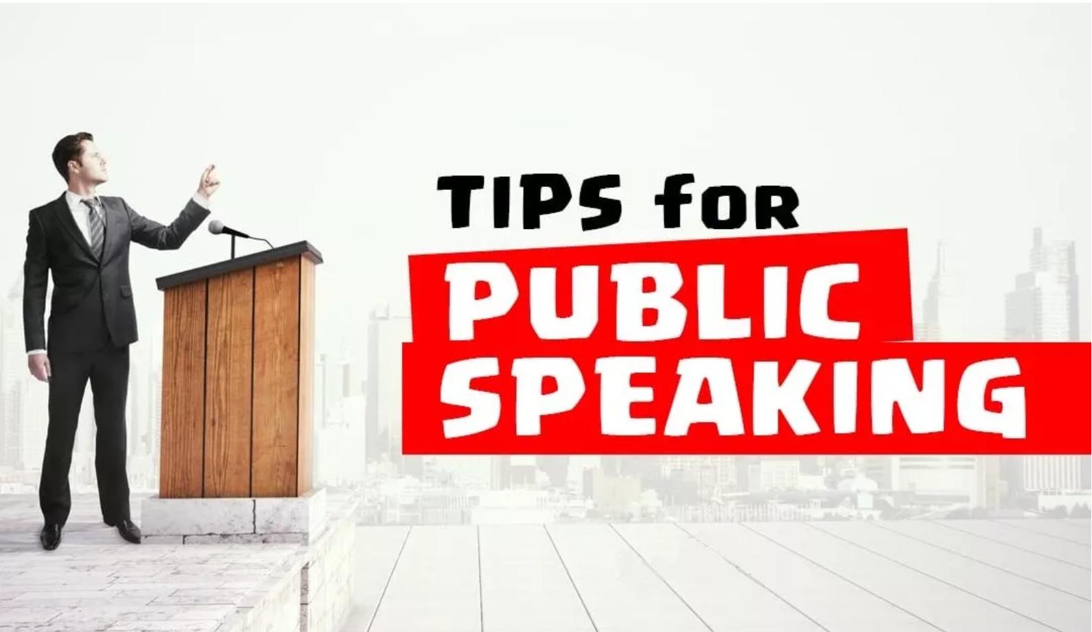 Cara meningkatkan kemampuan public speaking